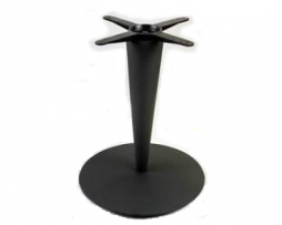 black-tapered-column-table-base2