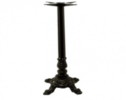 Bar Height Ornamental Table base