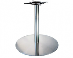 brushed-steel-pancake-base