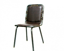 industrial-upholstered-steel-chair