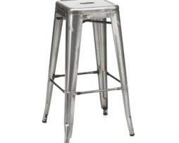 gun-metal-tolex-style-bar-stool
