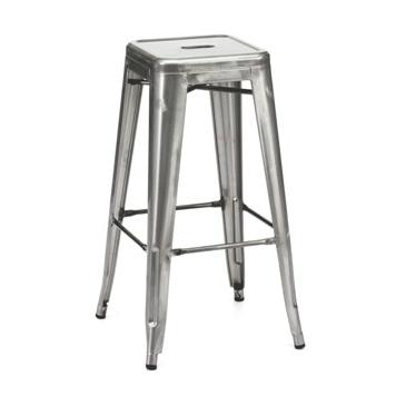 gun-metal-tolex-style-bar-stool