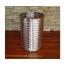 Copper Weave Table Base For GlassTops