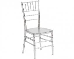 Crystal Ice Chiavari Chair