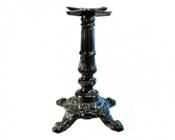 Ornate Table Bases