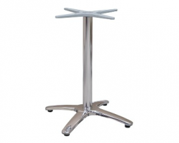 Aluminum Table Bases
