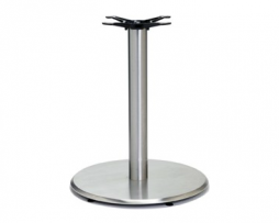 Steel Table Bases
