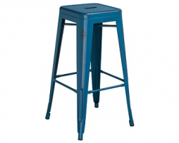 Dark-Marlin-Blue-Weathered-Tolix-Bar-Stool